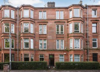Thumbnail 1 bed flat for sale in Sannox Gardens, Dennistoun, Glasgow