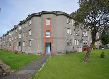 Thumbnail 1 bed flat for sale in Eastfield Crescent, Dumbarton