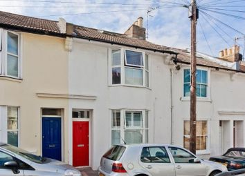 Thumbnail 3 bed terraced house for sale in Lincoln Street, Hanover, Brighton