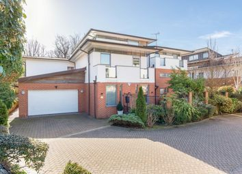 5 bed detached house for sale in Portsmouth Road, Putney, London SW15
