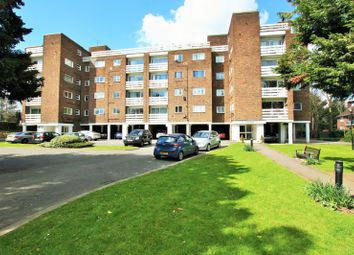 Thumbnail 2 bed flat for sale in Claydon House, Holders Hill Road, Hendon
