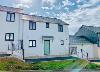 Thumbnail 3 bed property for sale in Knighton Road, Wembury, Plymouth