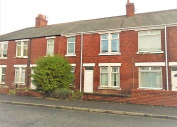 Thumbnail 2 bedroom flat for sale in Victoria Terrace, Bedlington