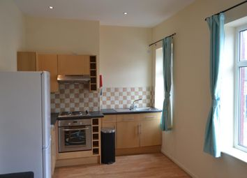 Thumbnail 1 bedroom flat to rent in 251- 253, Penarth Road, Grangetown, Cardiff, South Wales