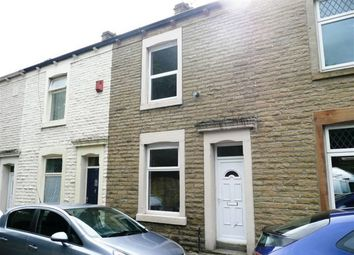 Thumbnail 2 bed terraced house to rent in Sparth Road, Clayton Le Moors