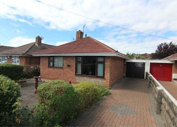 Thumbnail 2 bed detached bungalow for sale in Cardigan Crescent, Weston-Super-Mare