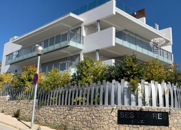 Thumbnail 3 bed apartment for sale in Talamanca, Ibiza Town, Ibiza, Balearic Islands, Spain