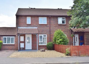 Thumbnail 3 bed terraced house to rent in Tunstall Road, Southampton, Hampshire