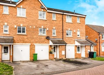 Thumbnail 4 bedroom terraced house for sale in Marchant Way, Churwell, Morley, Leeds