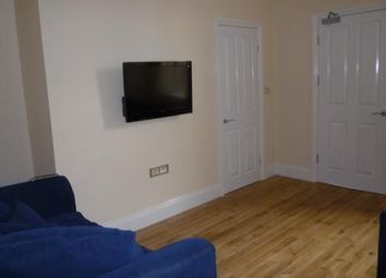Thumbnail 5 bed maisonette to rent in King John Street, Heaton, Newcastle Upon Tyne