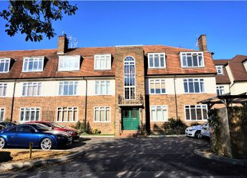 Thumbnail 2 bed flat for sale in Doran Gardens, Redhill