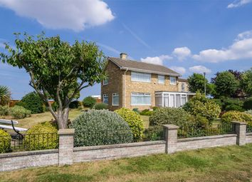 Thumbnail 4 bed detached house for sale in Station Road, Patrington, East Riding Of Yorkshire