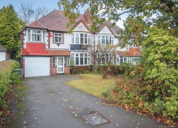 5 bed semi-detached house for sale in Dove House Lane, Solihull B91