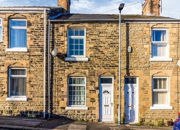 Thumbnail 2 bedroom terraced house for sale in Firth Street, Rotherham, South Yorkshire