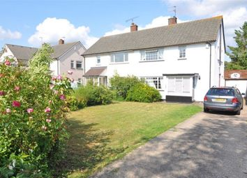 Thumbnail 3 bedroom semi-detached house to rent in Howard Drive, Letchworth Garden City