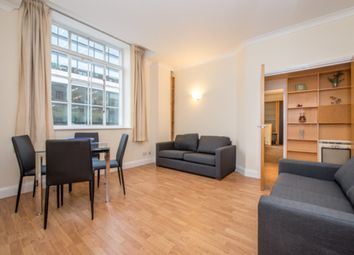 Thumbnail 2 bed flat to rent in Belverdere Road, London