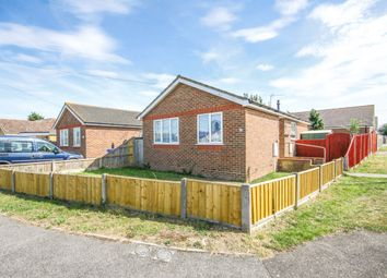 Thumbnail 2 bed bungalow for sale in Warden View Gardens, Leysdown-On-Sea, Sheerness