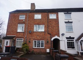 Thumbnail 5 bed terraced house for sale in Coleshill Road, Atherstone