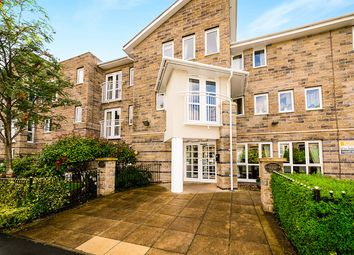 Thumbnail 2 bed flat for sale in North Road, Glossop