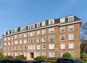 Thumbnail 3 bedroom flat for sale in St Stephens Close, London