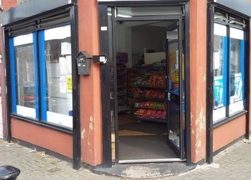 Thumbnail Retail premises to let in St. Saviours Road, West Midlands