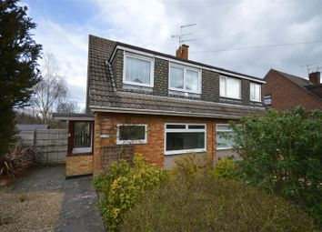 Thumbnail 3 bed semi-detached house for sale in Cornish Road, Stockwood, Bristol