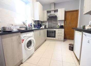 Thumbnail 4 bed terraced house to rent in Brithdir Street, Cathays, Cardiff