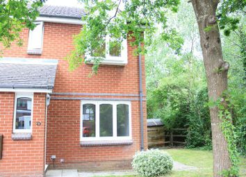 Thumbnail 2 bed flat for sale in Alder Close, Dibden Purlieu, Southampton