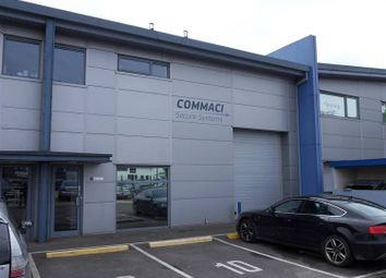 Thumbnail Industrial to let in Ergo Business Park, Greenbridge Road, Swindon