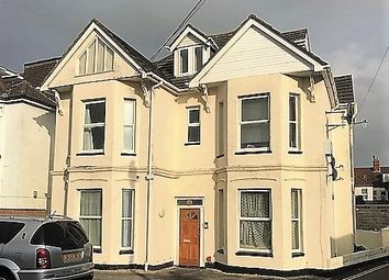 Thumbnail 1 bedroom flat to rent in Walpole Road, Bournemouth