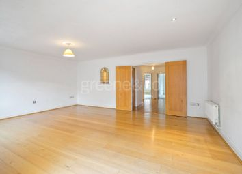 Thumbnail 2 bedroom flat to rent in Highfield Mews, Compayne Gardens, South Hampstead, London