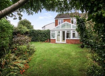Thumbnail 3 bed semi-detached house for sale in Little Mollards, Wingrave, Aylesbury