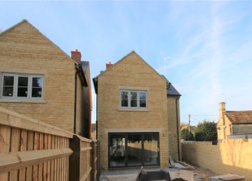 Thumbnail 3 bed country house for sale in High Street, Milton-Under-Wychwood, Oxfordshire