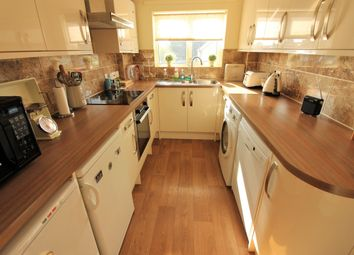 2 bed maisonette for sale in Belvedere Gardens, West Molesey KT8