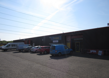 Thumbnail Light industrial to let in 129A Deerdykes View, Cumbernauld