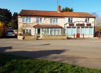Thumbnail 5 bedroom detached house for sale in Chapel Lane, Beeston, King's Lynn