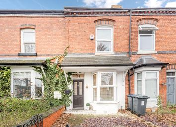 2 bed terraced house for sale in Wood Lane, Harborne, Birmngham, West Midlands B17
