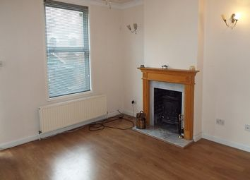 Thumbnail 2 bed terraced house to rent in Spencer Street, Gravesend