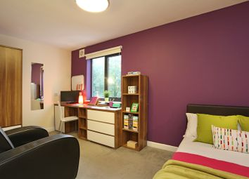 Thumbnail 1 bed flat for sale in Behn Hall Parham Road, Canterbury