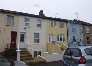 Thumbnail 4 bedroom property to rent in Pepys Street, Harwich
