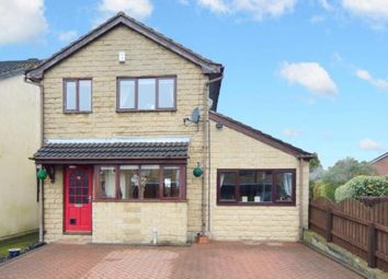 Thumbnail 3 bed detached house for sale in Caister Avenue, Chapeltown, Sheffield, South Yorkshire