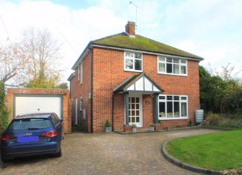 Thumbnail 4 bed detached house for sale in Church Lane, Kingston, Canterbury