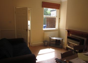 Thumbnail 3 bedroom shared accommodation to rent in Brough Street, Derby