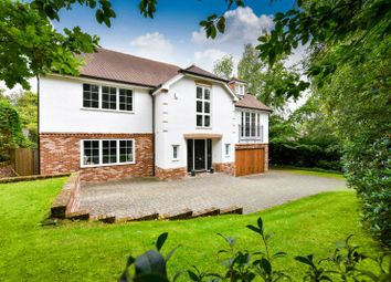 Thumbnail 6 bed detached house for sale in Hither Chantlers, Langton Green, Tunbridge Wells