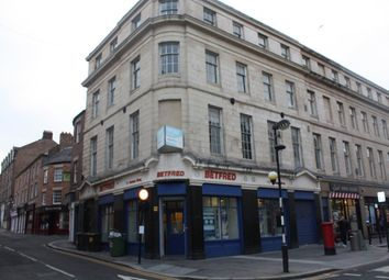 Thumbnail 4 bedroom flat to rent in Clayton Street, Newcastle Upon Tyne