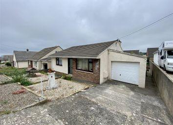 Thumbnail 2 bed detached bungalow for sale in Hillcrest, 11 Pen Y Bryn, Fishguard