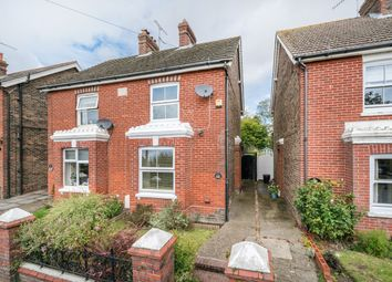 Thumbnail 2 bed semi-detached house for sale in Newchapel Road, Lingfield