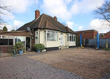 Thumbnail 3 bed detached bungalow for sale in High Street, Polesworth, Tamworth, Staffordshire