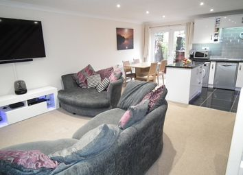 Thumbnail 3 bedroom end terrace house for sale in Booths Close, Welham Green