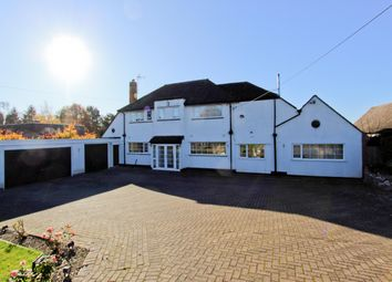 Thumbnail 1 bed detached house for sale in Bradgate Hill, Groby